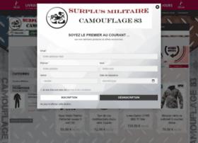 camouflage83.com