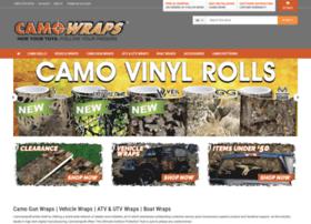 camowraps.com