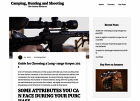 camp-hunt-shoot.com
