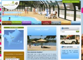 camp-in-ouest.com