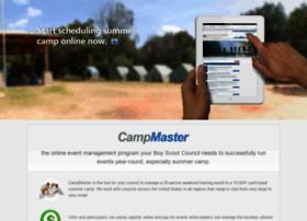 camp-master.com