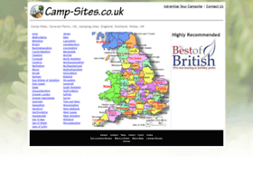 camp-sites.co.uk