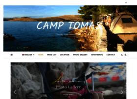 camp-tomas.com