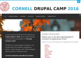 camp2013.drupal.cornell.edu