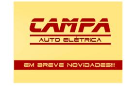 campa-autoeletrica.com.br