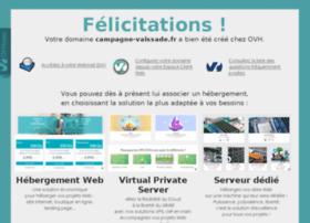 campagne-vaissade.fr