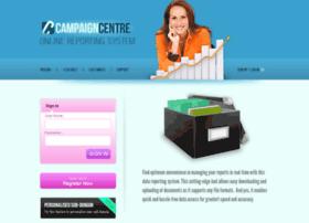 campaign-centre.com