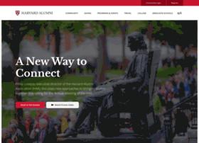 campaign.harvard.edu