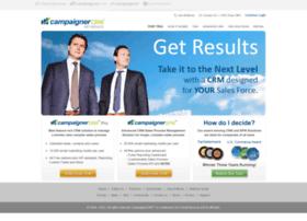 campaignercrm.com