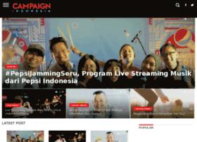 campaignindonesia.com