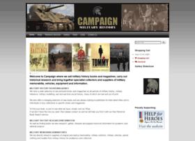 campaignmilitaryhistory.com