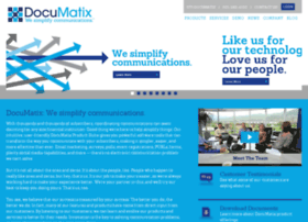 campaigns.documatix.com