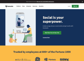 campaigns.hootsuite.com