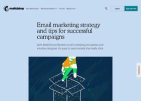 campaigns.mailchimp.com