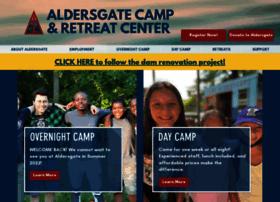 campaldersgate.com