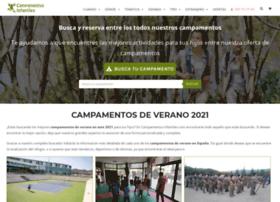 campamentos-infantiles.com