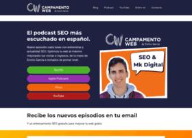 campamentoweb.com