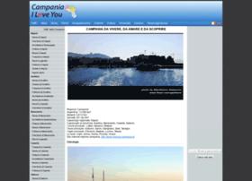 campaniailoveyou.com