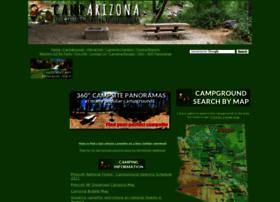 camparizona.com