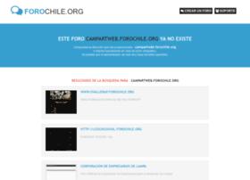 campartweb.forochile.org