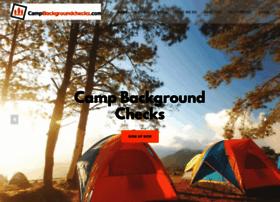 campbackgroundchecks.com