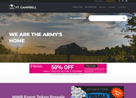 campbell.armymwr.com