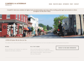 campbellackermanlaw.com
