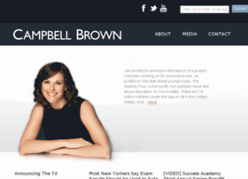 campbellbrown.com
