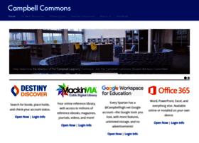campbellcommons.com