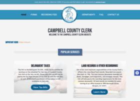 campbellcountyclerkky.com