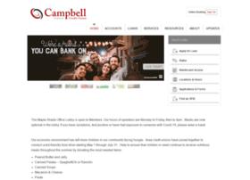 campbellcu.org
