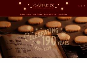 campbellsbakery.com