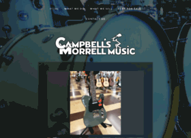 campbellsmusic.net