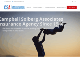 campbellsolberg.com