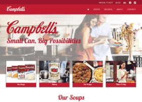 campbellsoup.co.uk
