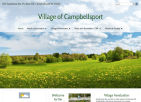 campbellsport.govoffice.com