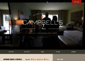 campbellsresort.com