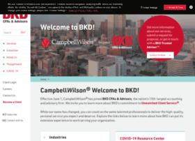 campbellwilson.com