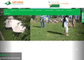 campcarnivalindia.com