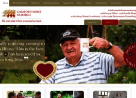 campdenhomenursing.org