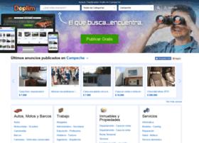 campeche.doplim.com.mx