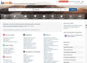 campeche.locanto.com.mx