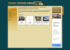 camper-caravan-sales.com
