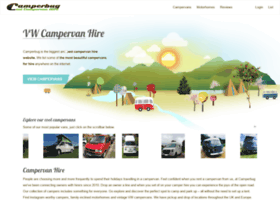 camperbug.co.uk