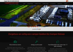 camperdeluxe.nl