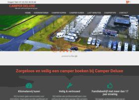 camperdeluxeverhuur.nl