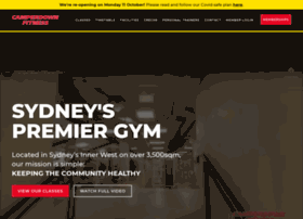 camperdown-fitness.com.au
