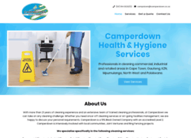 camperdown.co.za