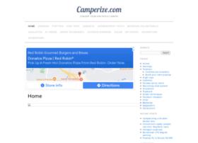 camperize.com