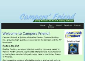 campersfriend.com